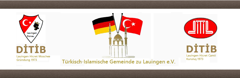Hicret Moschee Lauingen